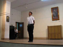 Elocution Public Speaking (Hindi)